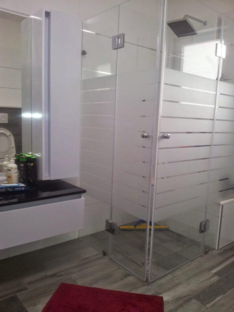 שיפוץ מקלחת באשקלון